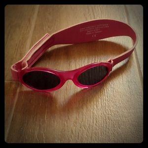 Baby Banz sunglasses
